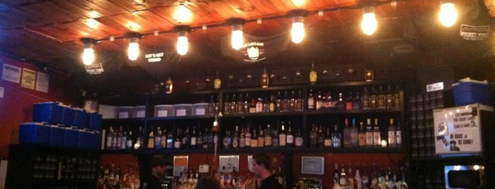 Whiskey Town is one of My favorite NYC spots.