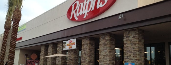 Ralphs is one of My Favorites in SD.