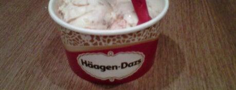 Häagen-Dazs is one of My Doha..