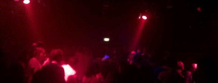 Studio 80 is one of Nightlife.