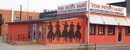 For Pete's Sake is one of Stillwater's Cowboy Combo.