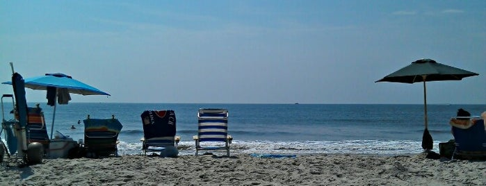 Robert Moses State Park - Field 2 is one of Favorite places.