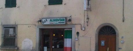 Restaurants in the Mugello Area