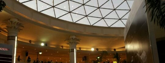 Marina Mall is one of Best places in Kuwait.