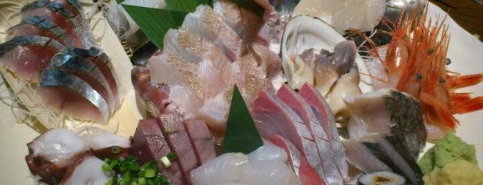 魚金 五反田店 is one of みんなだいすき魚金系.