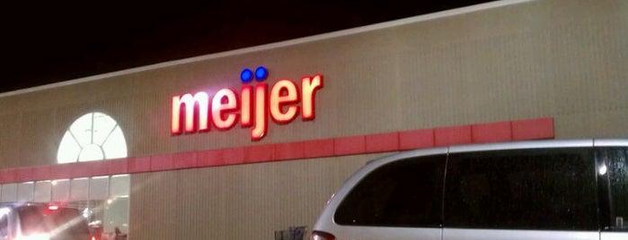 Meijer is one of Guide to Novi's best spots.