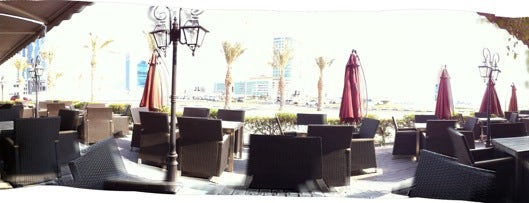 Le Chocolat is one of Relax in Bahrain.