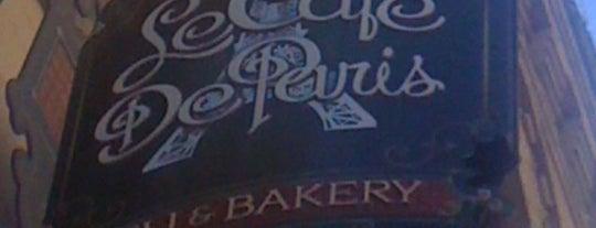 Le Café de Paris is one of Best Tips for Date Night.