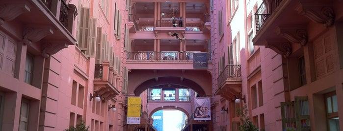Casa de Cultura Mario Quintana is one of Lugares em Porto Alegre/RS.