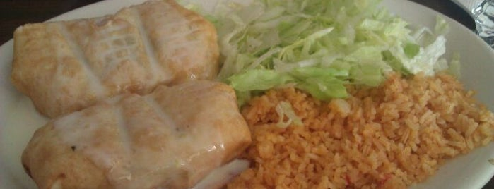 El Nopalito Mexican Restaurant is one of Where I eat in Kennesaw.