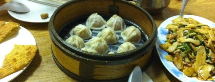Shanghai Dumpling King is one of SF.