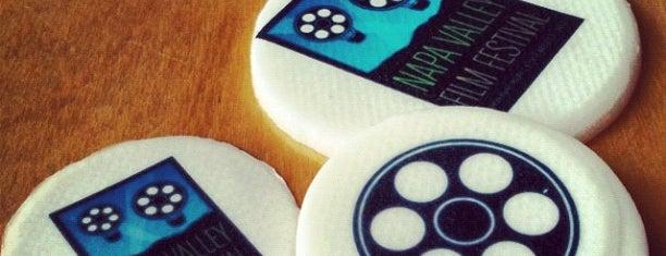 Kara's Cupcakes is one of NVFF | Food Partners.