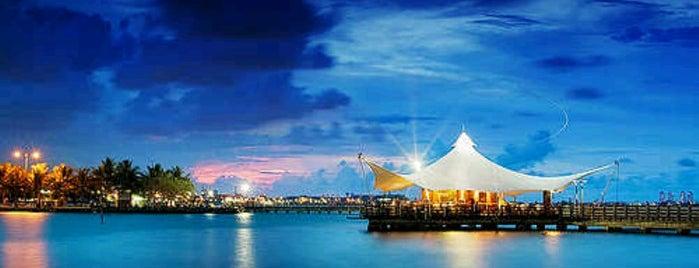 Le Bridge is one of Guide to Jakarta's best spots.