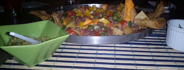 Chilli's Mex Grill is one of Gastronomia e Bares.