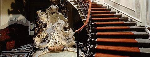 Museo Poldi Pezzoli is one of 101Cose da fare a Milano almeno 1 volta nella vita.