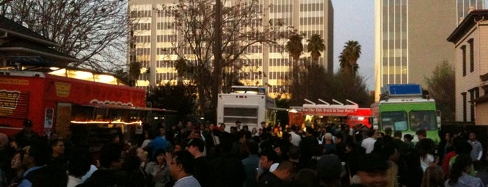 Moveable Feast is one of South Bay.