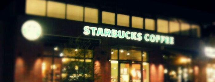 Starbucks Coffee 倉敷中島店 is one of スターバックス.