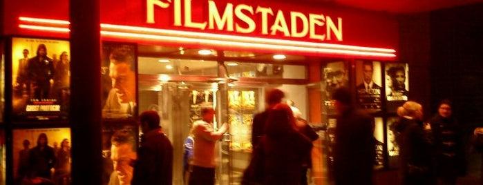 Filmstaden Söder is one of All-time favorites in Sweden.