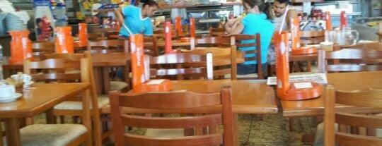 Padaria Nova Diamante is one of Must-visit Food in Campinas.