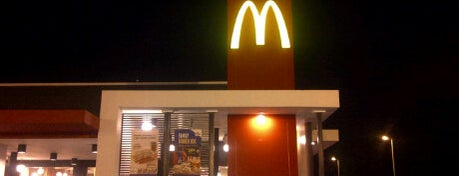 McDonald's is one of Best Foods & Restaurants in Nilai Area.