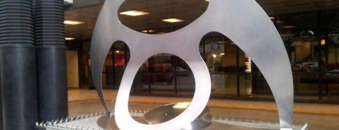 Fundación Favaloro Hospital Universitario is one of my b.a..