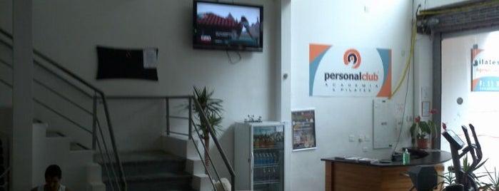 personalclub is one of Hardyfloor Pisos e Revestimentos.