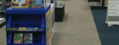 Best Buy is one of Increase your Stillwater City iQ.