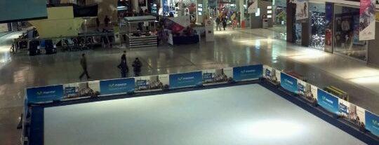 Mall Sport is one of Shopping en Stgo..