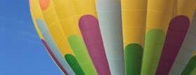 Vegas Balloon Rides is one of Las Vegas Entertainment.