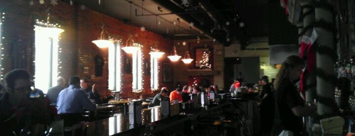 CornerStone Brewing Company is one of Breweries in Northeast Ohio.
