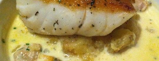 Catalyst Restaurant is one of best eats in cambridge.