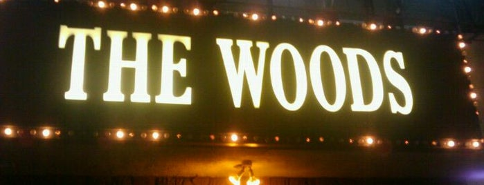 The Woods is one of Tradition: LA.