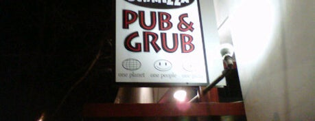 Schmizza Pub & Grub on 21st is one of Portland City Badge - Bridgetown.