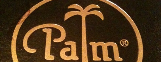 Palm Restaurant is one of Must-visit Food in Dallas.