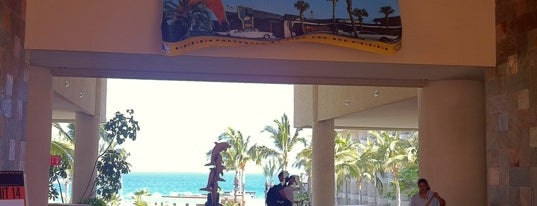 Barceló Grand Faro is one of #MayorTunde's Past and Present Mayorships.