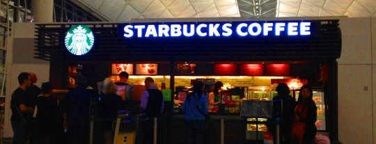 Starbucks 星巴克 is one of Starbucks Coffee.