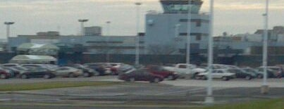 Toledo Express Airport (TOL) is one of Where We Fly.