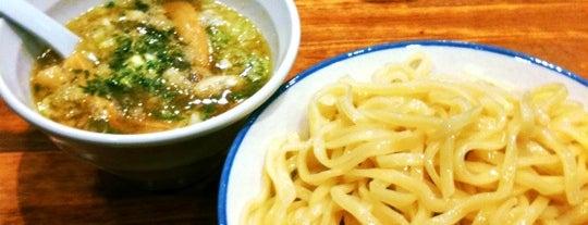 めいげんそ is one of ラーメン!拉麺!RAMEN!.