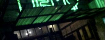 DEMO is one of All Bars & Clubs: TalkBangkok.com.