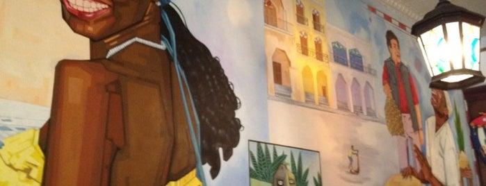 Havana Alma de Cuba is one of Awesomest Spots NYC & Beyond.