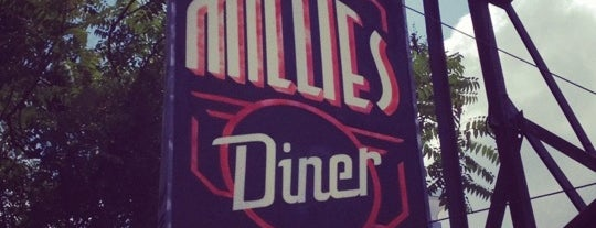Millie's is one of Richmond To-Do.
