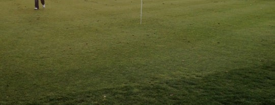 Indian Creek Country Club is one of * Gr8 Golf Courses - Dallas Area.