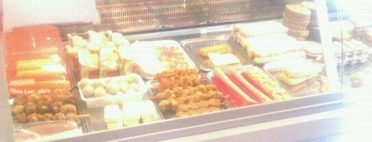 De Friettafel is one of VITO.
