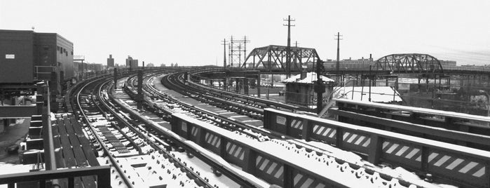 MTA Subway - Whitlock Ave (6) is one of NYC Subways 4/5/6.