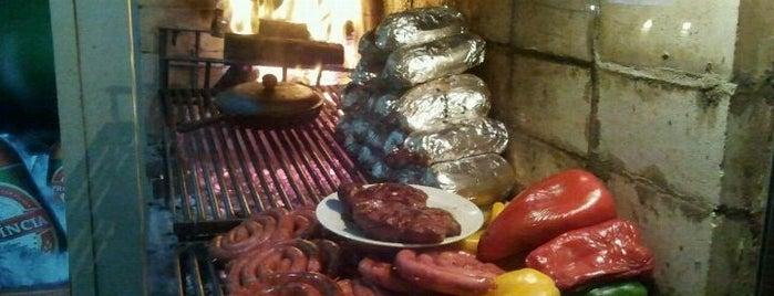 El Tonel is one of Porto Alegre eat and drink.