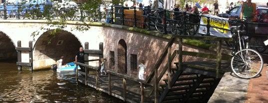Torensluis (Brug 9) is one of Bridges in the Netherlands.