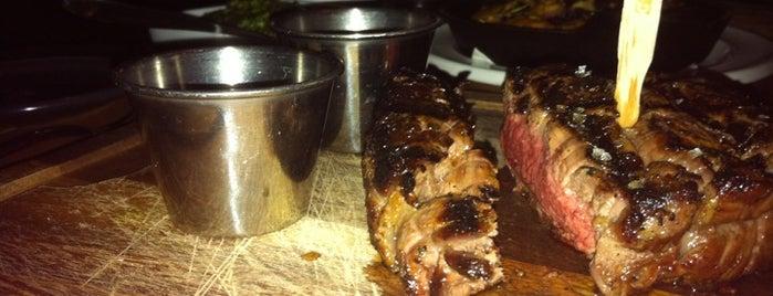 Bistecca Italian Steak House is one of Hk fav restaurant list.