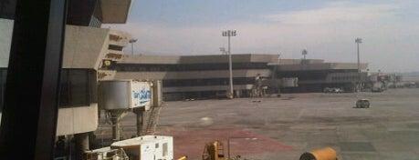 Ninoy Aquino International Airport (MNL) Terminal 2 is one of Metro Manila.