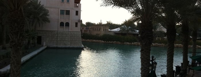 Souk Madinat Jumeirah سوق مدينة جميرا is one of Explore Dubai.