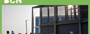 48H OPEN HOUSE BCN 2011 – Edifici Mediapro is one of 48H OPEN HOUSE BCN 2011 - SANT MARTÍ.